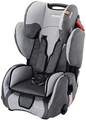 Детское кресло RECARO Young Sport (материал верха Trendline Bellini Asphalt/Grey)