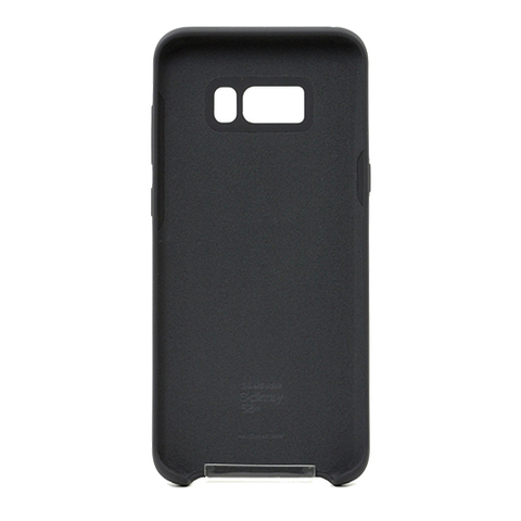 Чехол Silicone Cover Galaxy S8+