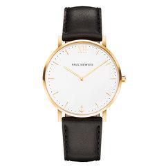 Унисекс немецкие часы Paul Hewitt, Sailor Line PH-SA-G-Sm-W-2M