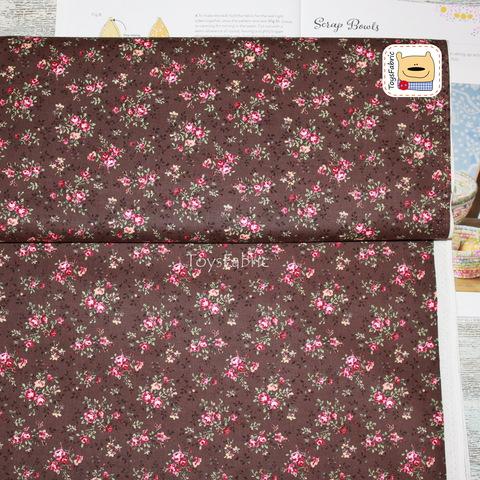 Ткань для пэчворка 20829 (45х55см)
