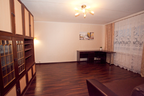 Двухкомнатная квартира 50 кв м, 7/9 эт., м Проспект Просвещения. Выборгский район.
