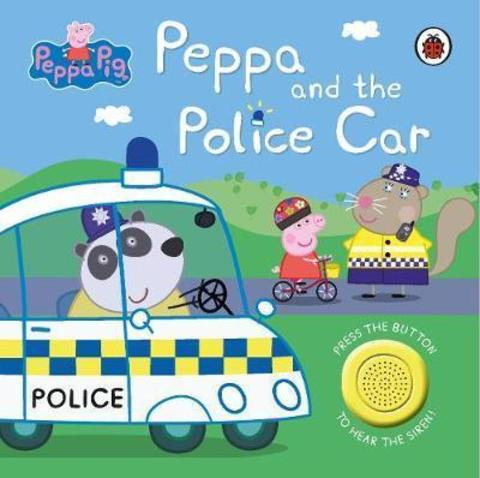 Peppa Pig: Police Ca
