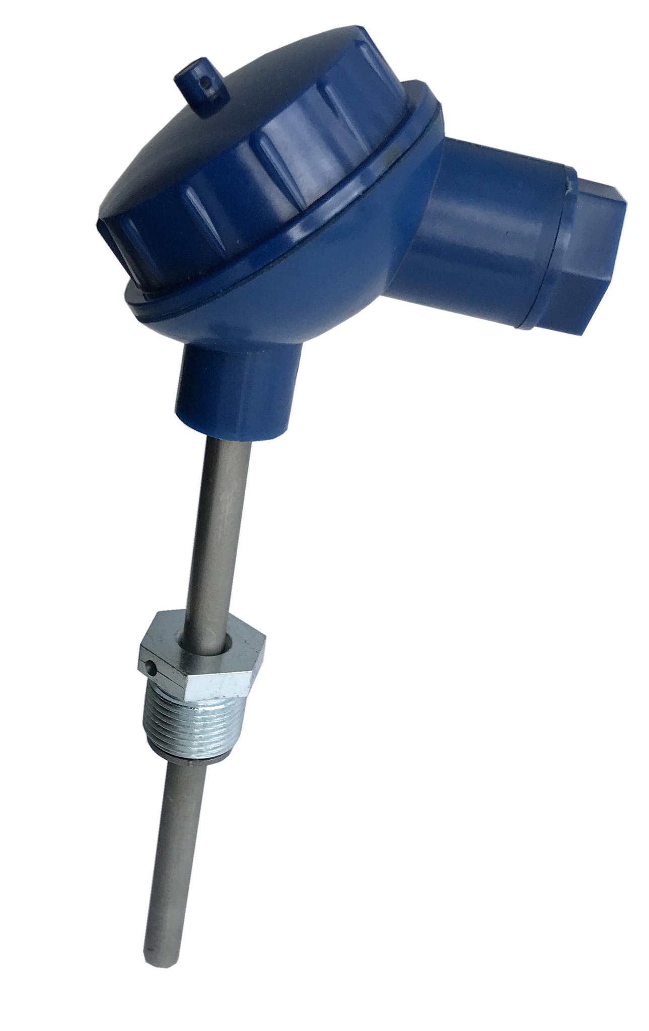 Термометр ТСП, термопреобразователи сопротивления платиновые ПРОМА