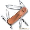 Нож перочинный Victorinox EvoWood 85мм 11 функций дерево (2.3801.63) нож victorinox нож evowood 0 6421 63