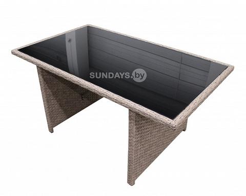 Садовый стол Sundays Aruba AR-214532-Table