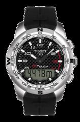 Наручные часы Tissot T047.420.47.207.00 T-Touch II Titanium