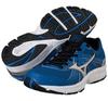 Мужские кроссовки для бега Mizuno Crusader 8 (K1GA1403 03) синие