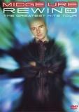 Midge Ure / Rewind (DVD)