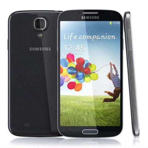Samsung Galaxy S4 16Gb GT-I9500 Черный - Black