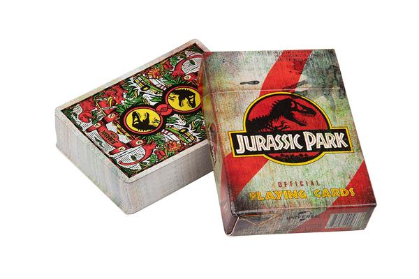 Ellusionist Jurassic Park