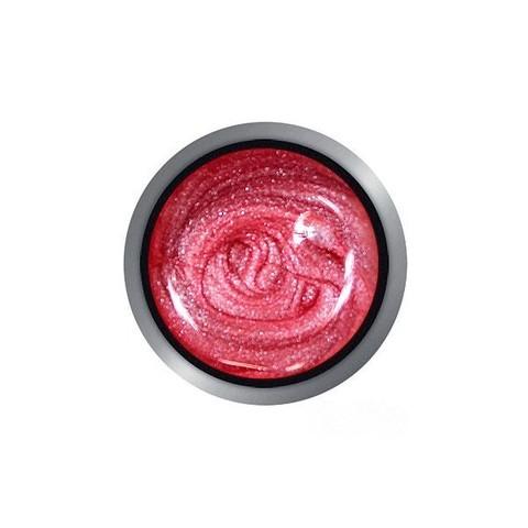 """Гелевая краска """"Розовый жемчуг"""", 5 мл"""