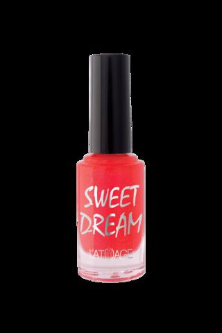L'atuage SWEET DREAM Лак для ногтей тон 511 9г