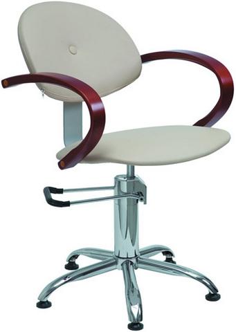 Парикмахерское кресло МОНИКА гидравлика