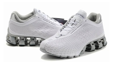 Adidas Porsche Design White Grey Bounce