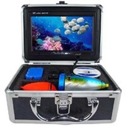 """Подводная камера с функцией записи """"FishCam-700 DVR"""" (Sititek)"""