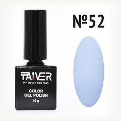 Гель-лак TAIVER 52