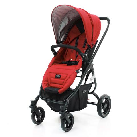 Прогулочная коляска Valco Baby Snap 4 Ultra в наличии Fire Red