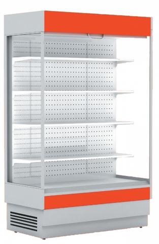 фото 1 Холодильная горка Cryspi Alt_n s 2550 с выпаривателем на profcook.ru