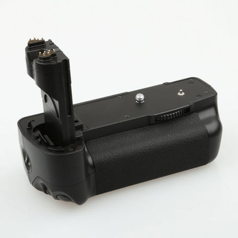 Батарейный блок (ручка) для Canon 5D MARK 2 (II) BG-E6 Jnt