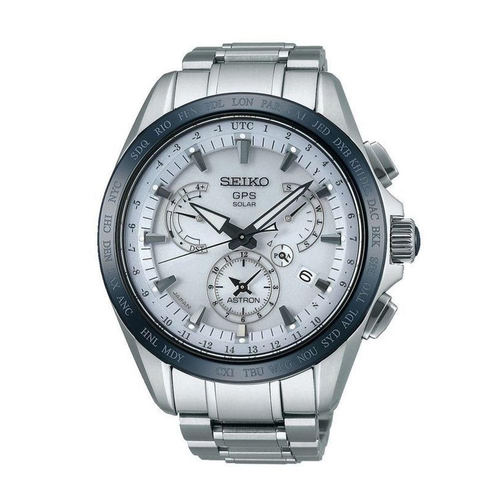 Наручные часы Seiko Astron SSE047J1 фото