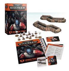 Kill Team: Advance Team Starpulse