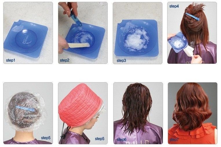 Филлер для волос Lador Perfect Hair Filler