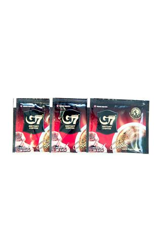 Растворимый Trung Nguyen G7 Pure Black, 15 пакетиков