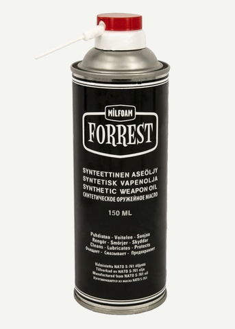 Forrest Synthetic 150 ml