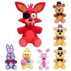 Пять ночей с Фредди мягкие игрушки 45 см — FNAF Plush Toys