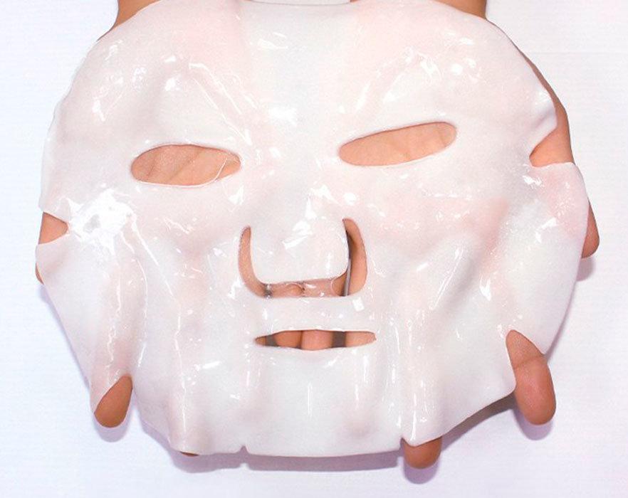 Гидрогелевая маска с коллагеном, 60гр