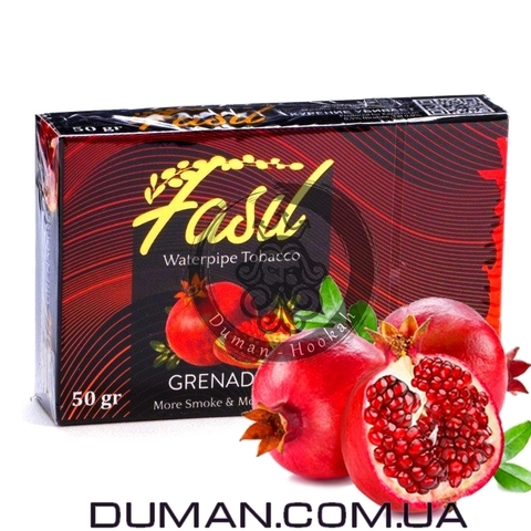 Табак Fasil Grenadine (Фасил Гранат)