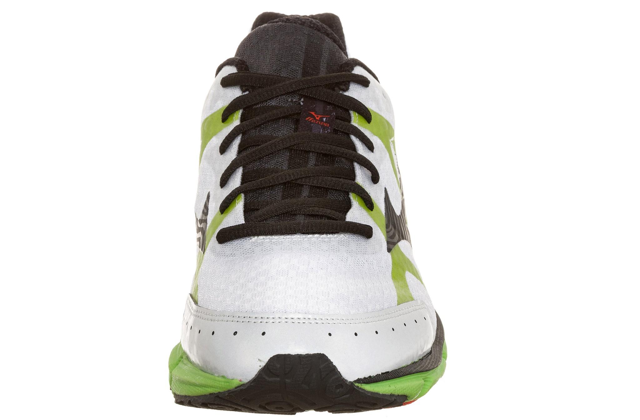 Мужские беговые кроссовки Wave Rider 17 (J1GC1403 12) белые