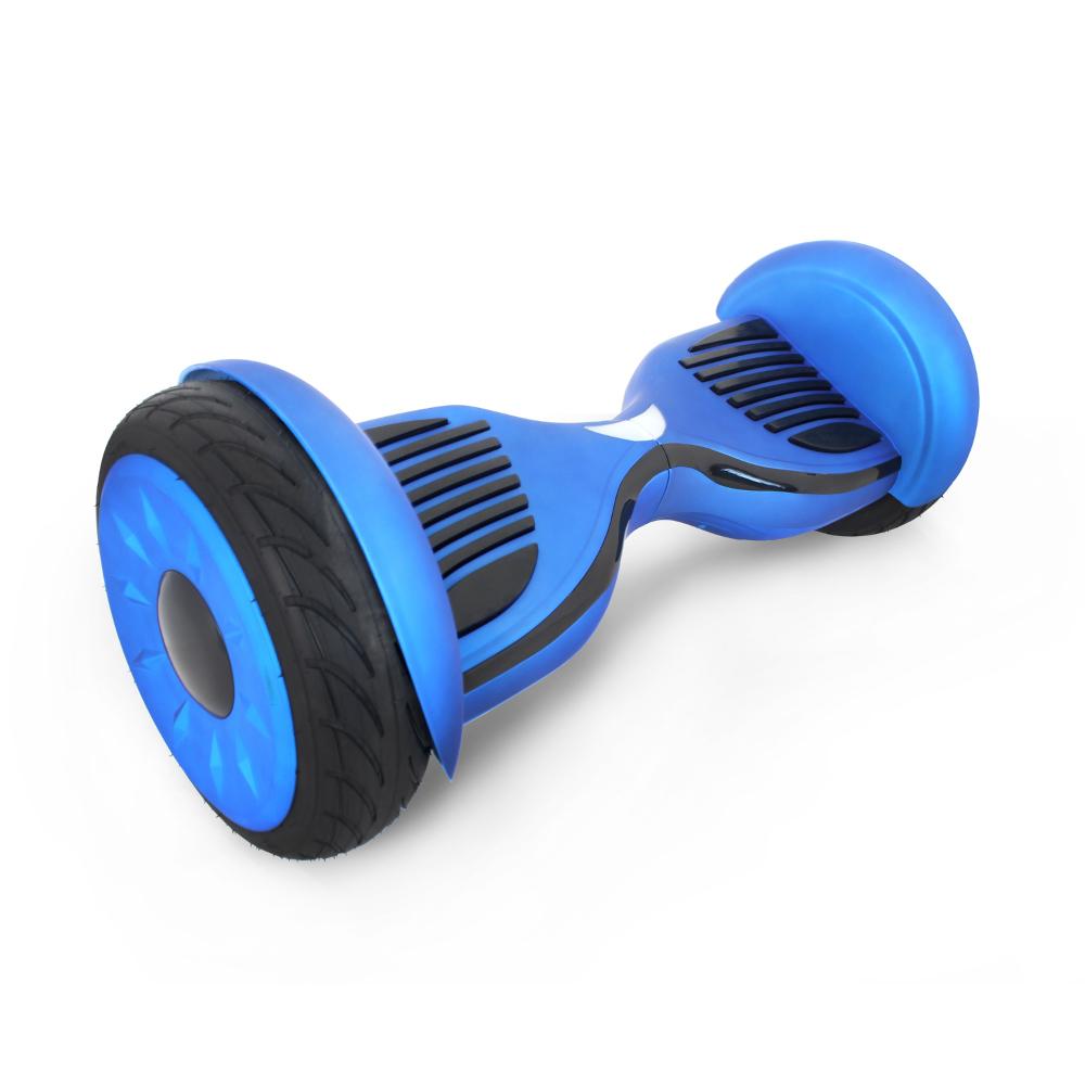 Hoverbot C2 Light сине-черный матовый (Bluetooth-музыка + сумка) - 10,5 дюймов - лучший выбор!, артикул: 835931