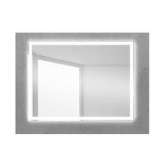 Зеркало с подсветкой 90х60 см BelBagno SPC-GRT-900-600-LED-TCH фото