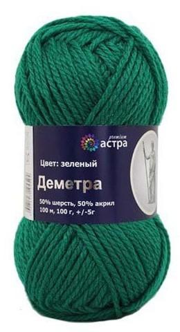 ДЕМЕТРА (Astra)