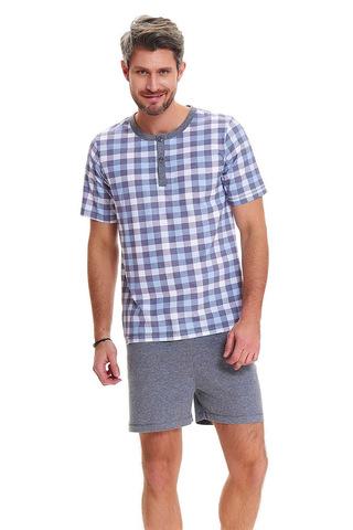 Мужская пижама PMB.9470 Doctor Nap
