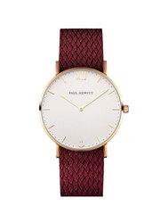 Унисекс немецкие часы Paul Hewitt, Sailor Line PH-SA-G-St-W-19M