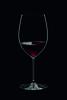 Набор бокалов для красного вина 2шт 625мл Riedel Veritas Cabernet/Merlot