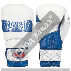 Перчатки тренировочные COMBAT SPORTS IMF TECH™ BOXING SPARRING GLOVES