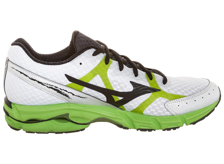 Мужские кроссовки для бега Wave Rider 17 (J1GC1403 12) белые