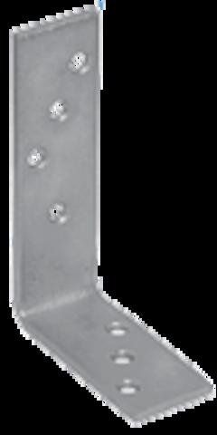 Уголок балочный 180х120х40х5 КВ3