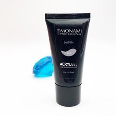 Акрил-гель Прозрачный Monami AcrylGel Clear 30 гр