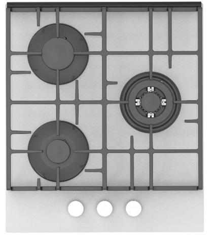 Газовая варочная панель  (домино) Kuppersberg FQ 42 W
