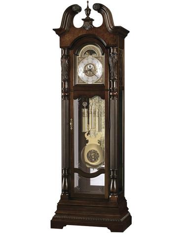Часы напольные Howard Miller 611-046 Lindsey