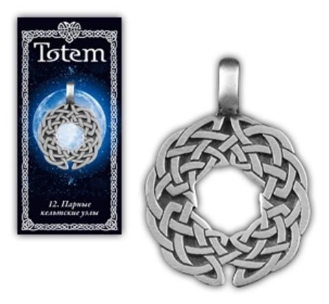 Амулет Кельтские узы (коллекция Тотем)