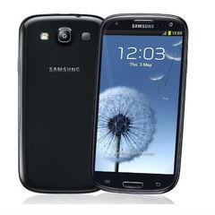 Samsung Galaxy S3 GT-I9300 16Gb Черный - Black