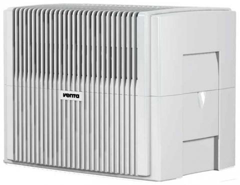 Увлажнитель-очиститель воздуха Venta LW 44 Plus белая