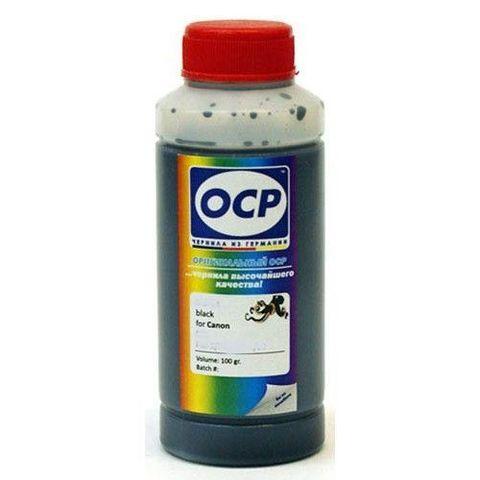 Чернила OCP GY 153 gray водные для картриджей Canon PGI-471. Объём 100 г
