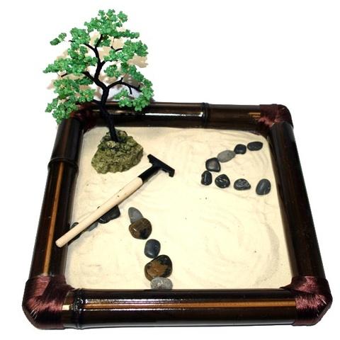 Японский садик