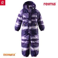 Зимний комбинезон ReimaTyyni 520156-5917 purple pansy